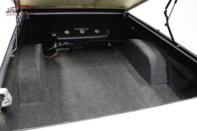 2000 Chevrolet S-10 LS Merrillville, Indiana 21