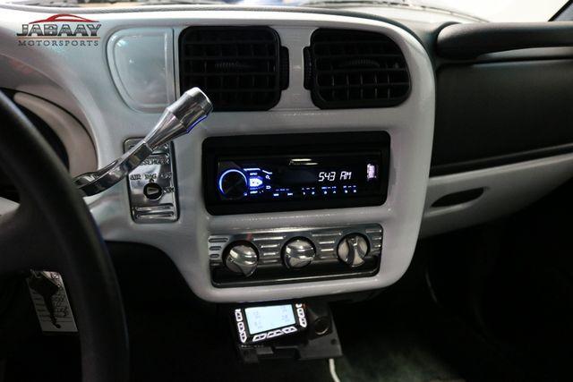 2000 Chevrolet S-10 LS Merrillville, Indiana 17