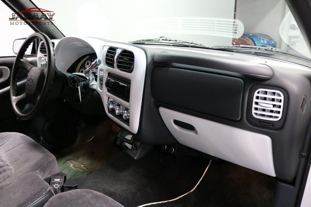 2000 Chevrolet S-10 LS Merrillville, Indiana 14