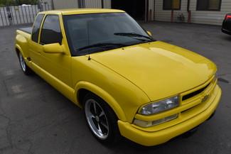 2000 Chevrolet S-10 LS Ogden, UT 10
