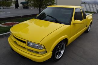 2000 Chevrolet S-10 LS Ogden, UT 2