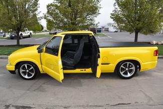 2000 Chevrolet S-10 LS Ogden, UT 3