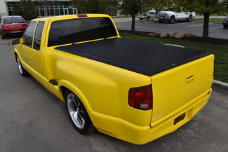 2000 Chevrolet S-10 LS Ogden, UT 4