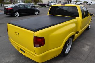 2000 Chevrolet S-10 LS Ogden, UT 7