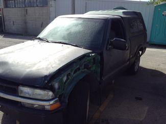 2000 Chevrolet S-10 LS Salt Lake City, UT
