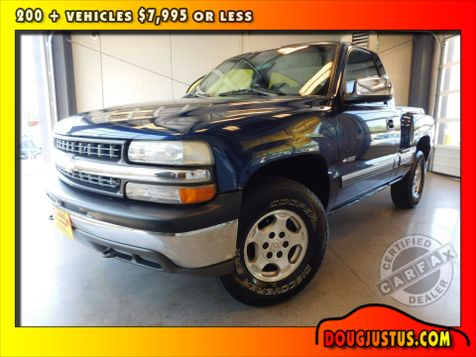 2000 Chevrolet Silverado 1500 LS in Airport Motor Mile ( Metro Knoxville ), TN