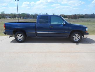 2000 Chevrolet Silverado 1500 LS Blanchard, Oklahoma 2