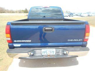2000 Chevrolet Silverado 1500 LS Blanchard, Oklahoma 3