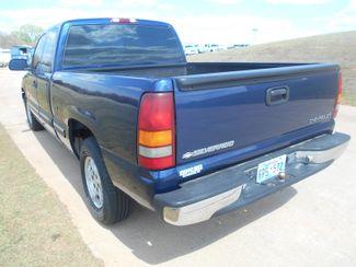 2000 Chevrolet Silverado 1500 LS Blanchard, Oklahoma 4