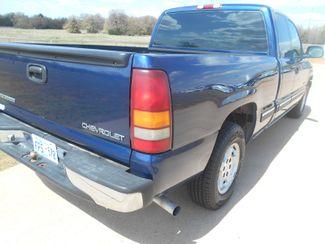 2000 Chevrolet Silverado 1500 LS Blanchard, Oklahoma 5
