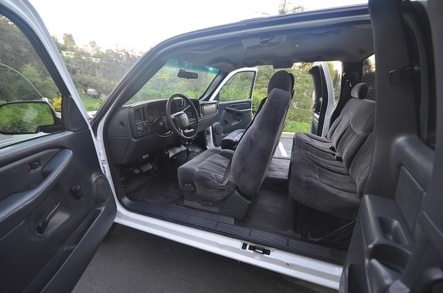 2000 Chevrolet Silverado 1500 Burbank, CA 15