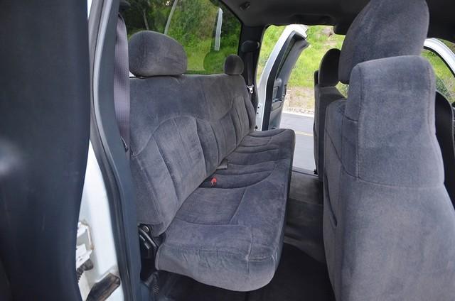 2000 Chevrolet Silverado 1500 Burbank, CA 20