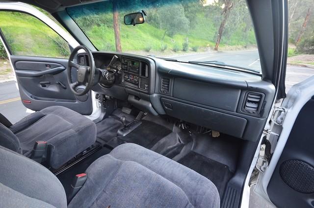 2000 Chevrolet Silverado 1500 Burbank, CA 21