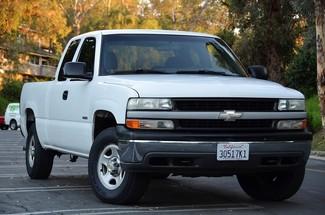2000 Chevrolet Silverado 1500 Burbank, CA