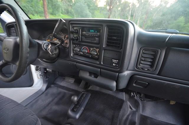 2000 Chevrolet Silverado 1500 Burbank, CA 22