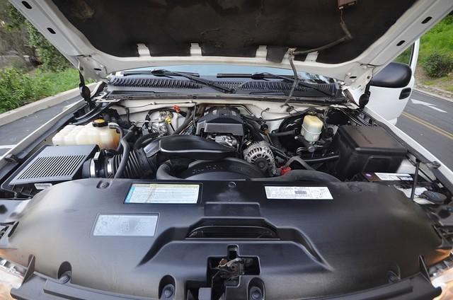 2000 Chevrolet Silverado 1500 Burbank, CA 25
