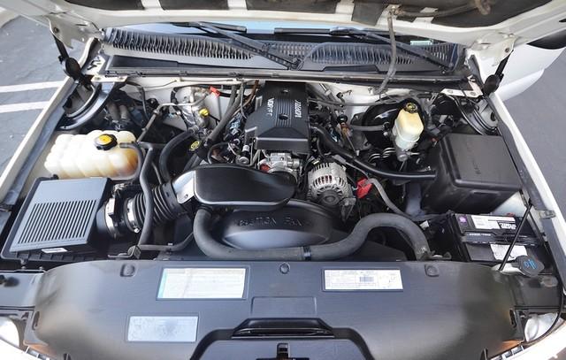 2000 Chevrolet Silverado 1500 Burbank, CA 8