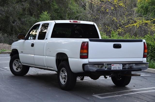 2000 Chevrolet Silverado 1500 Burbank, CA 12