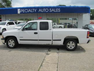 2000 Chevrolet Silverado 1500 LS Dickson, Tennessee