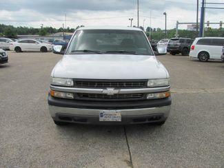 2000 Chevrolet Silverado 1500 LS Dickson, Tennessee 2