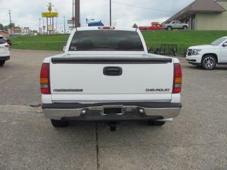2000 Chevrolet Silverado 1500 LS Dickson, Tennessee 3