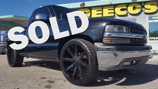 2000 Chevrolet Silverado 1500 Single Cab Short Bed Fort Pierce, FL