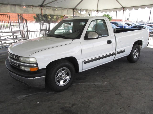 2000 Chevrolet Silverado 1500 LS Please call or e-mail to check availability All of our vehicle