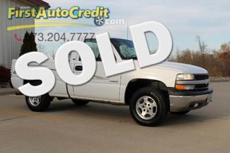 2000 Chevrolet Silverado 1500 in Jackson  MO