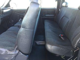 2000 Chevrolet Silverado 1500 Ext. Cab 4-Door Short Bed 4WD LINDON, UT 12