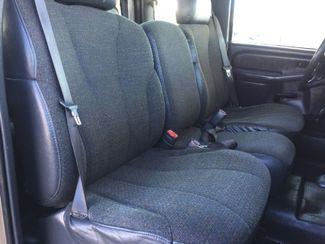 2000 Chevrolet Silverado 1500 Ext. Cab 4-Door Short Bed 4WD LINDON, UT 17