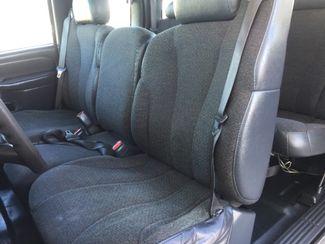 2000 Chevrolet Silverado 1500 Ext. Cab 4-Door Short Bed 4WD LINDON, UT 9