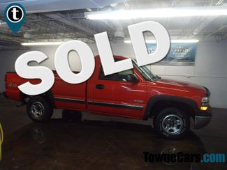 2000 Chevrolet Silverado 1500  | Medina, OH | Towne Auto Sales in ohio OH
