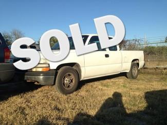2000 Chevrolet Silverado 1500 LS Ext. Cab 4-Door Short Bed 2WD San Antonio, Texas