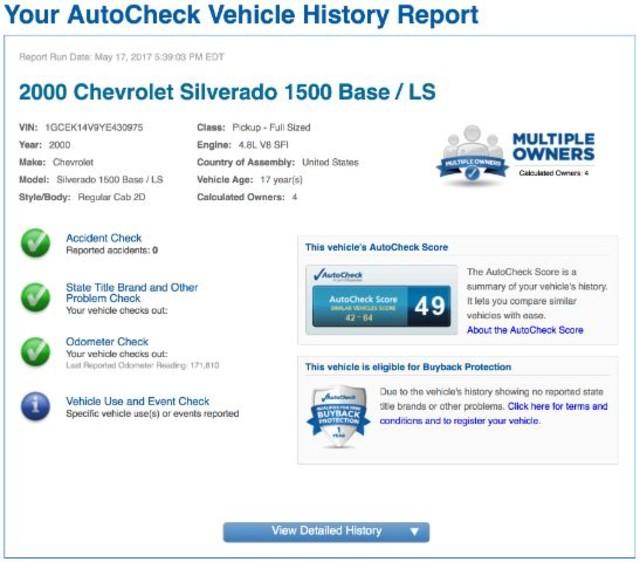 2000 Chevrolet Silverado 1500 Reg. Cab Short Bed 4WD San Antonio , Texas 10