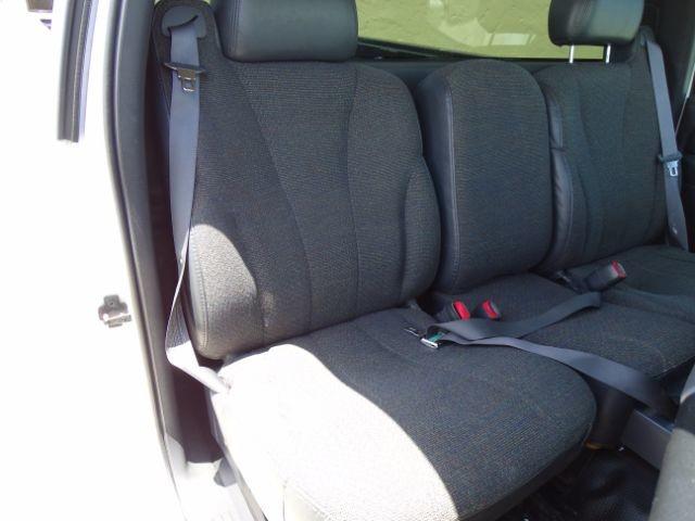 2000 Chevrolet Silverado 1500 Reg. Cab Short Bed 4WD San Antonio , Texas 20