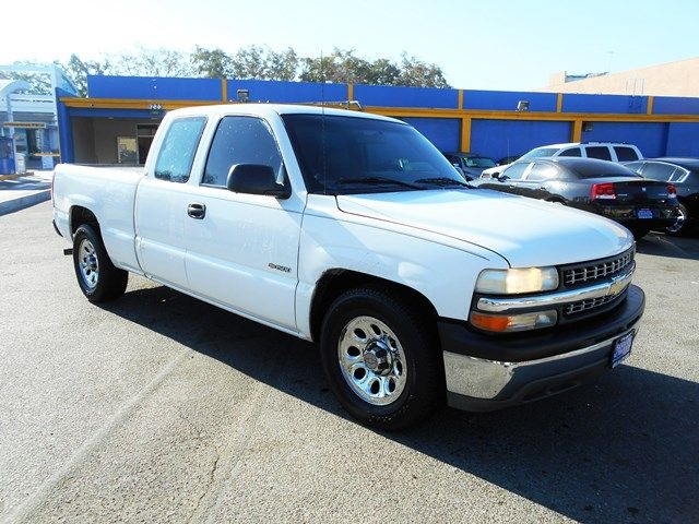 2000 Chevrolet Silverado 1500 Limited warranty included to assure your worry-free purchase AutoCh