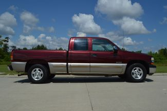 2000 Chevrolet Silverado 1500 LS Walker, Louisiana 6