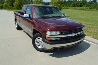 2000 Chevrolet Silverado 1500 LS Walker, Louisiana 5