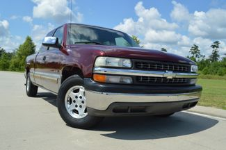 2000 Chevrolet Silverado 1500 LS Walker, Louisiana 4