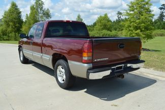 2000 Chevrolet Silverado 1500 LS Walker, Louisiana 3