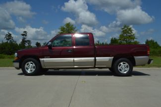 2000 Chevrolet Silverado 1500 LS Walker, Louisiana 2