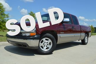 2000 Chevrolet Silverado 1500 LS Walker, Louisiana