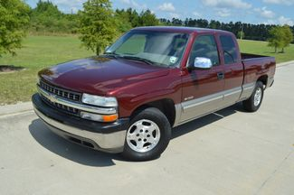 2000 Chevrolet Silverado 1500 LS Walker, Louisiana 1