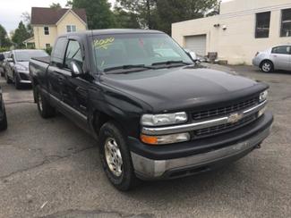 2000 Chevrolet Silverado 1500 LS  city MA  Baron Auto Sales  in West Springfield, MA