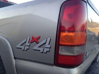 2000 Chevrolet Silverado 2500 LS San Antonio, Texas 2