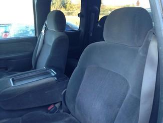 2000 Chevrolet Silverado 2500 LS San Antonio, Texas 3