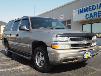 2000 Chevrolet Suburban LS | Champaign, Illinois | The Auto Mall of Champaign in  Illinois