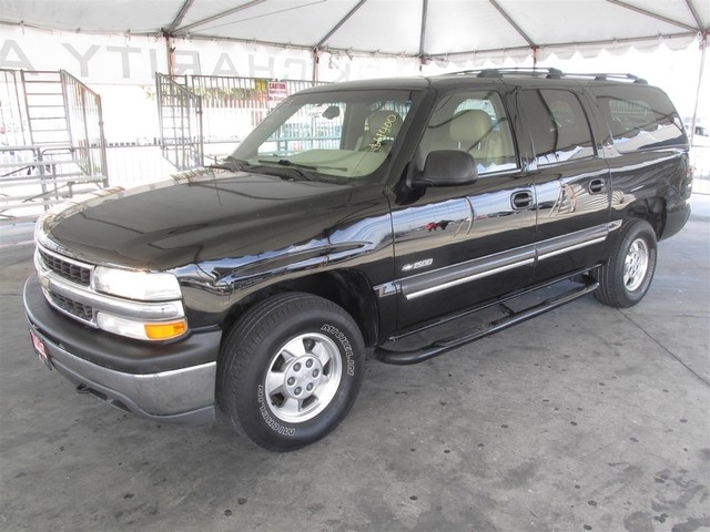 2000 Chevrolet Suburban LS This particular Vehicles true mileage is unknown TMU Please call or