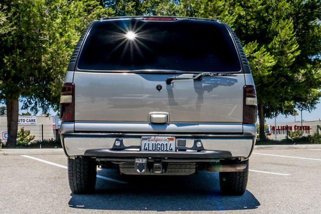2000 Chevrolet Suburban LT 2500 - AUTO - 3RD ROW - DVD - TOW PKG Reseda, CA 9