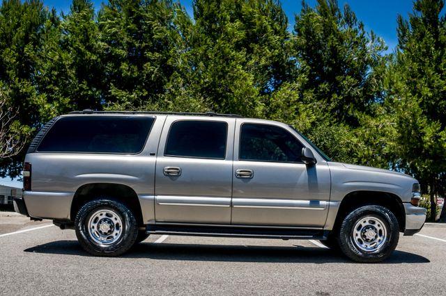 2000 Chevrolet Suburban LT 2500 - AUTO - 3RD ROW - DVD - TOW PKG Reseda, CA 6